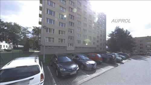 Byt v OV, 3+1 s B, 66m2, Dačice, Jiráskova č.p.250