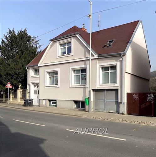 Byt 3+1 v OV ve zděném domě, 83 m2, Žitavského 503, Praha 5 - Zbraslav