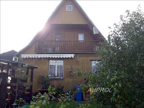 Nemovitost 3+1, (celoroční) , Nové Jirny – Praha východ